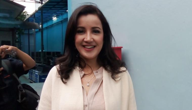 Andi Soraya Hamil