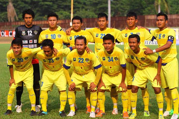 Cilegon United Diperiksa KPK