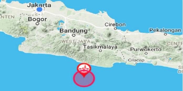 Gempa Bumi Tasikmalaya