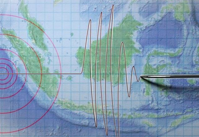 Gempa Bumi Tektonik di Pesisir Barat, Ini Penjelasan BMKG