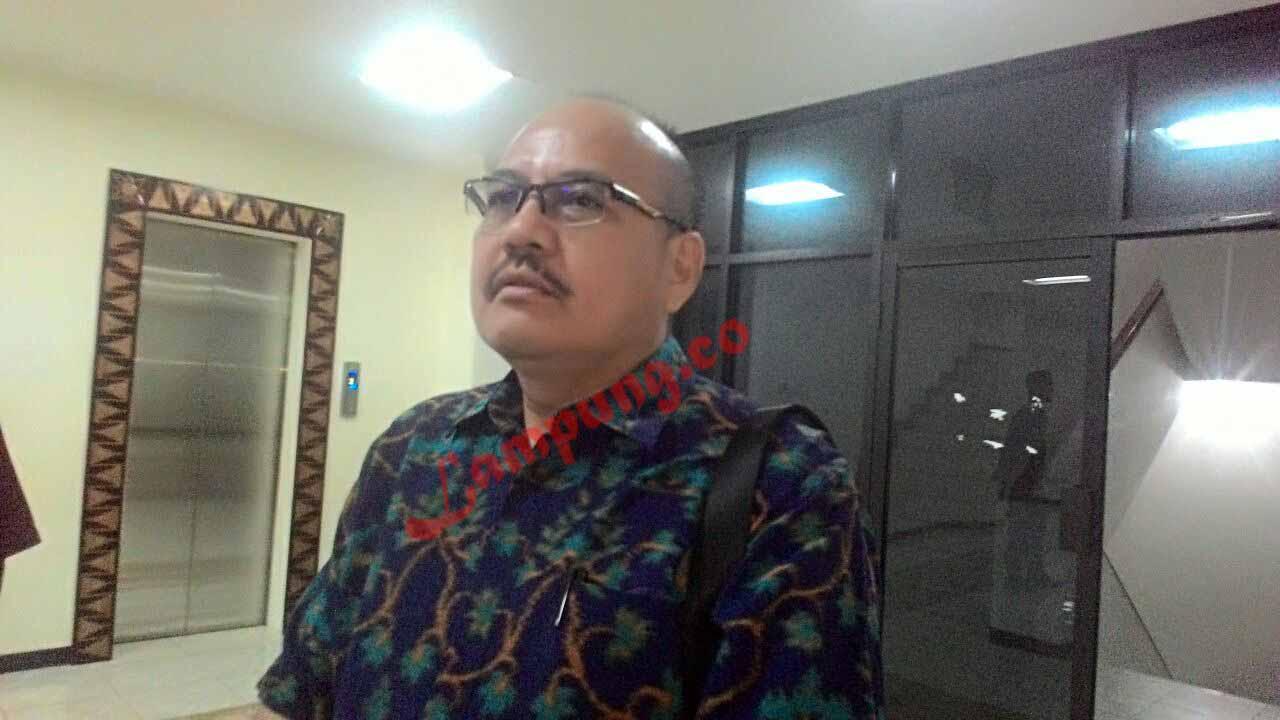 Cagub Lampung PDIP