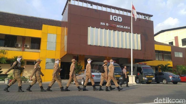 Kronologi Capraja IPDN Dea Rahma Tewas Ketika Tes Diksar di Akpol