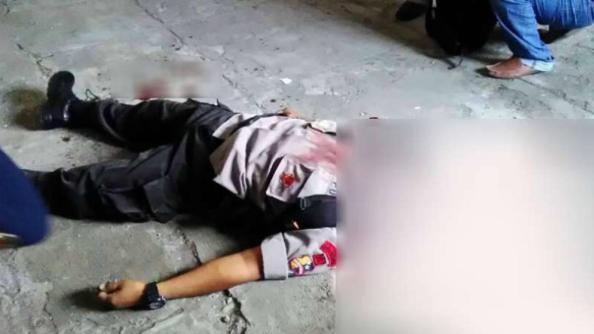 Fakta Terbaru Di Balik Tewasnya 3 Personel Brimob di Blora