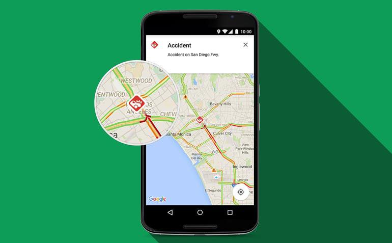 Google Maps Bisa Jelajahi Planet