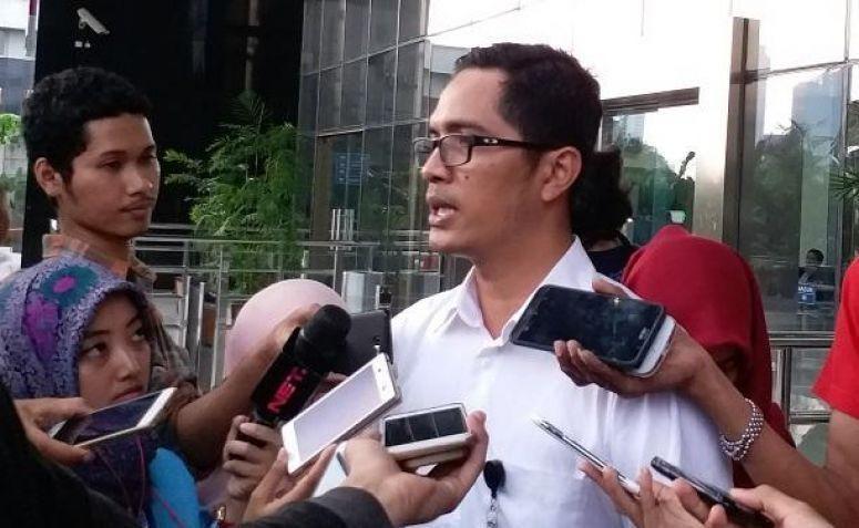 KPK Lelang Rumah Luthfi Hasan
