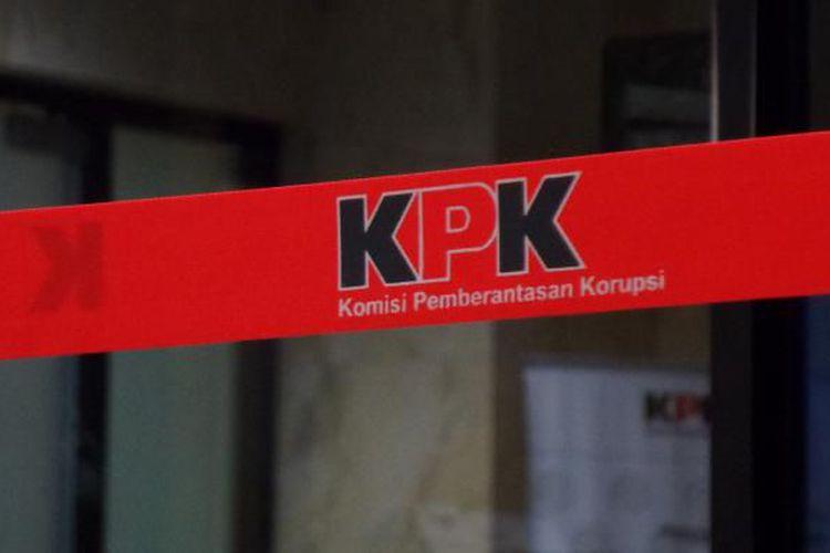 KPK Sita Barang Tanpa Izin Pengadilan