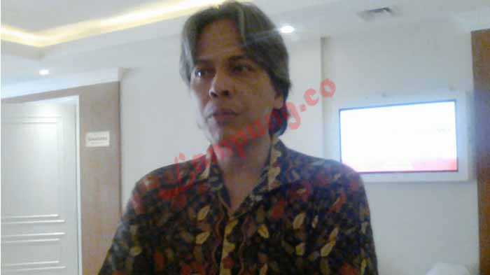 Kandungan Migas Lampung Tengah