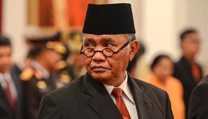 Ketua KPK Korupsi