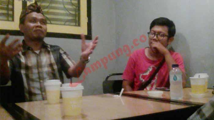 Ketua PKS Lampung
