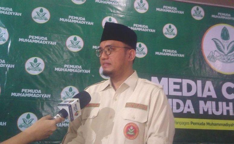 Ketum Pemuda Muhammadiyah Ragukan Densus Tipikor
