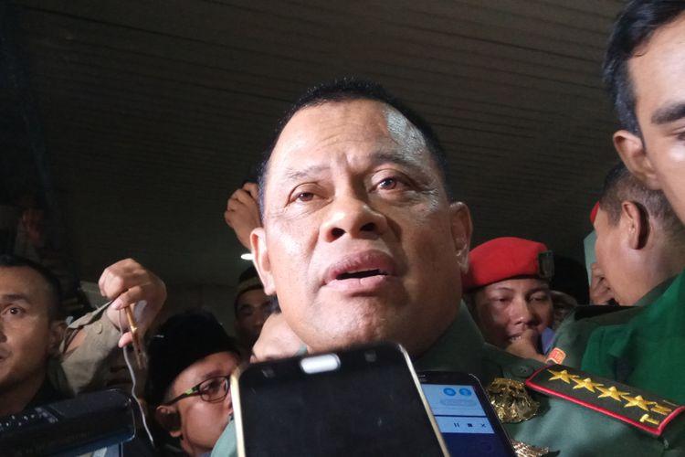 Kewenangan Presiden Dibatalkan MK