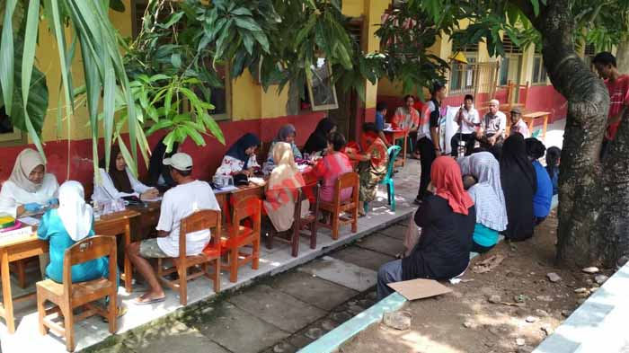 Komunitas Sadar Kesehatan Lampung