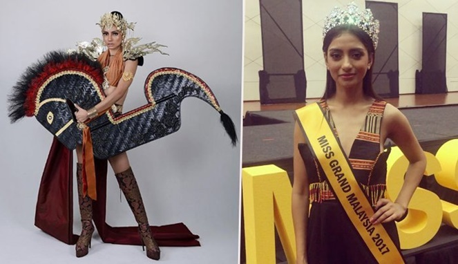 Heboh! Malaysia Lagi-Lagi Dituding Mencontek Budaya Indonesia