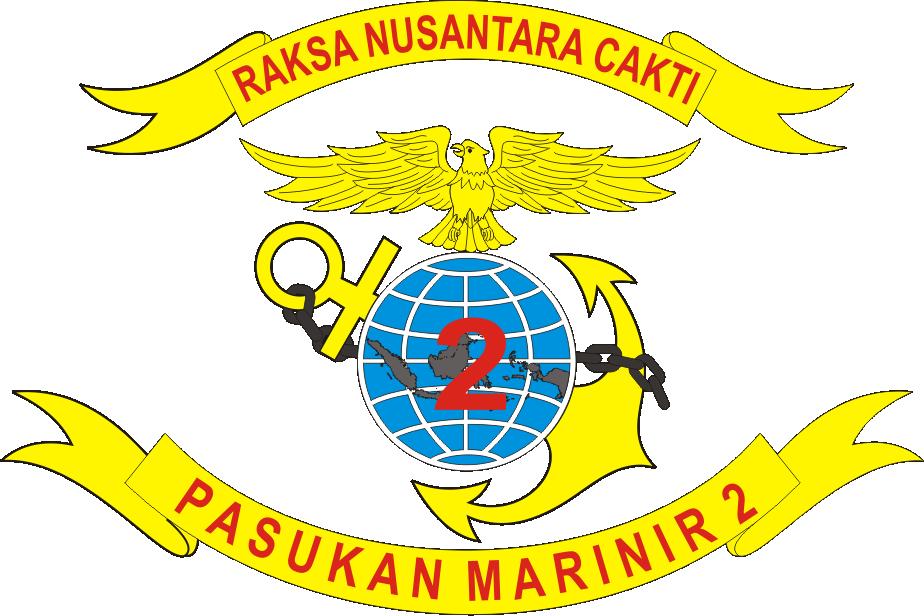 Markas Komando Pasmar-2