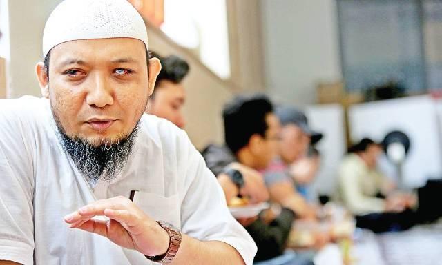 Novel Baswedan kembali bertugas di KPK