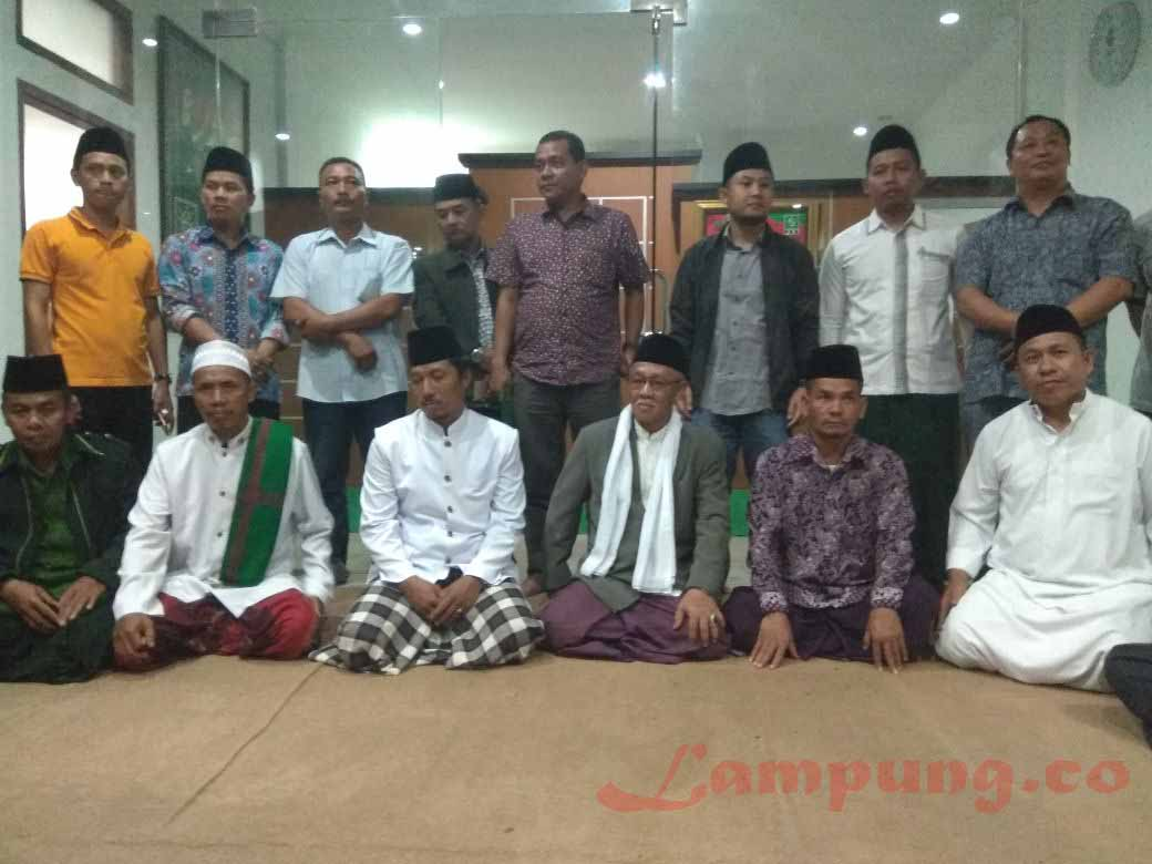 DPW PKB Lampung Dukung Mustafa Sebagai Cagub Lampung