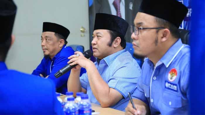 Pelantikan Pengurus DPW PAN Lampung
