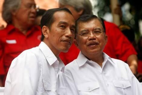 Pemerintahan Jokowi Gagal