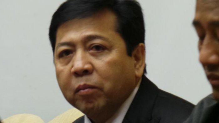 Sejumlah Kejanggalan Pada Proses Persidangan Praperadilan Setya Novanto