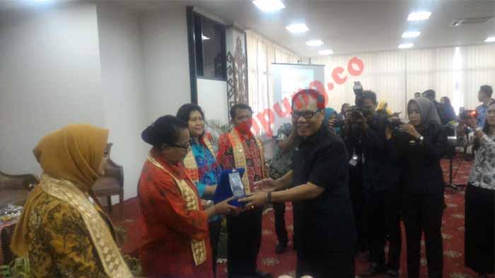 Pemprov Lampung Fokus Terhadap Persoalan Anak dan Perempuan