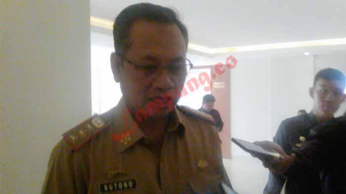 Potensi Migas di Lampung