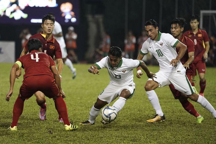 Ulasan Lengkap Timnas Senior Tumbangkan Kamboja Skor 3-1