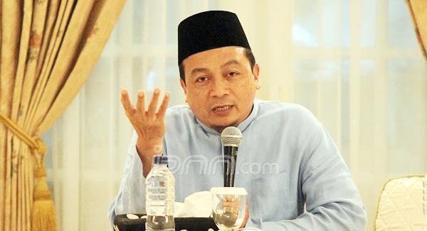 Kehadiran Ustad Bachtiar Nasir Ditolak NU Cirebon