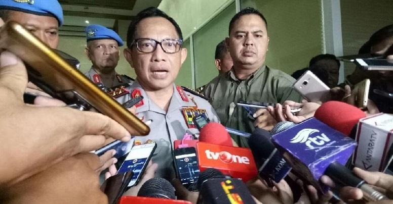 Kapolri: Tembak Mati Pelaku Begal Pemudik di Lampung