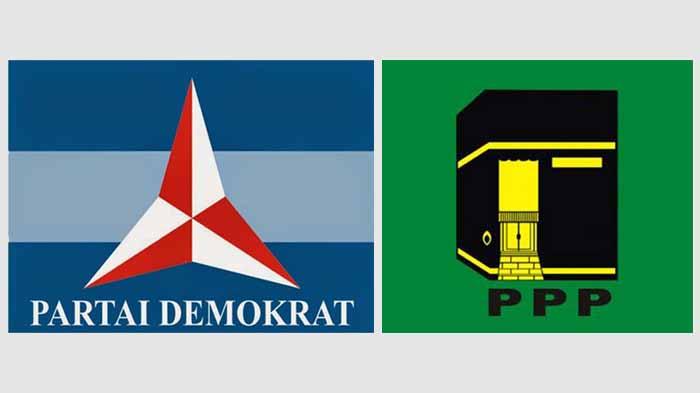 Demokrat Bangun Komunikasi Intensif dengan PPP
