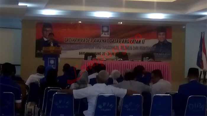 LKAD PAN Lampung