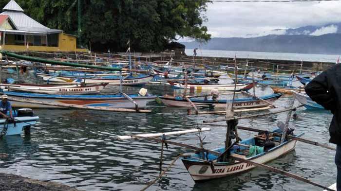Nelayan Pesisir Barat