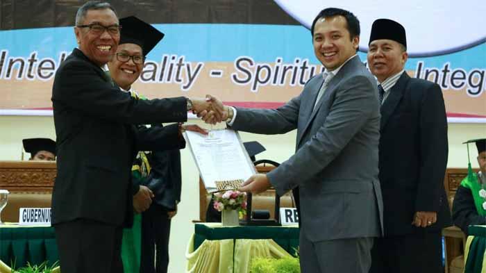 Pemprov Lampung Hibahkan Tanah