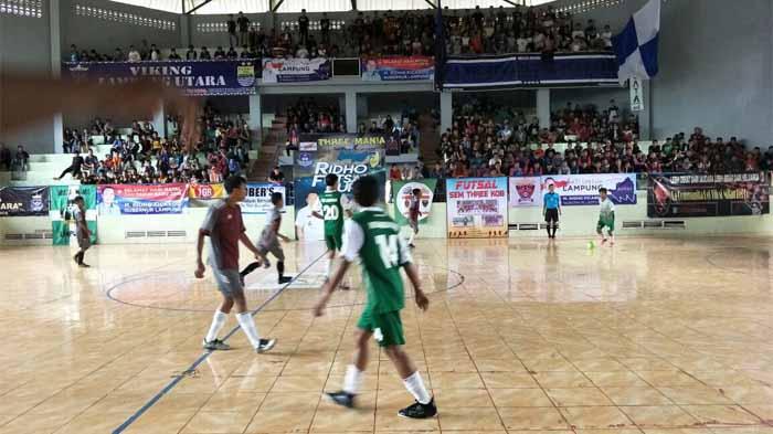 Ridho Futsal Cup