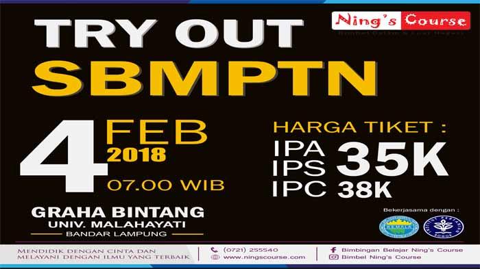 Bimbel Ning's Course