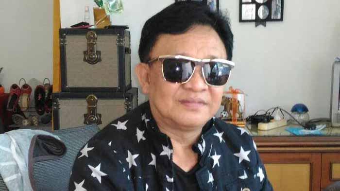Hary Kohar dkk Gelar Reuni Penyanyi dan Band Rock Lampung Gratis
