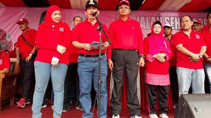 Maju Pilkada, Sutono Resmi Mengundurkan Diri dari Sekda Provinsi