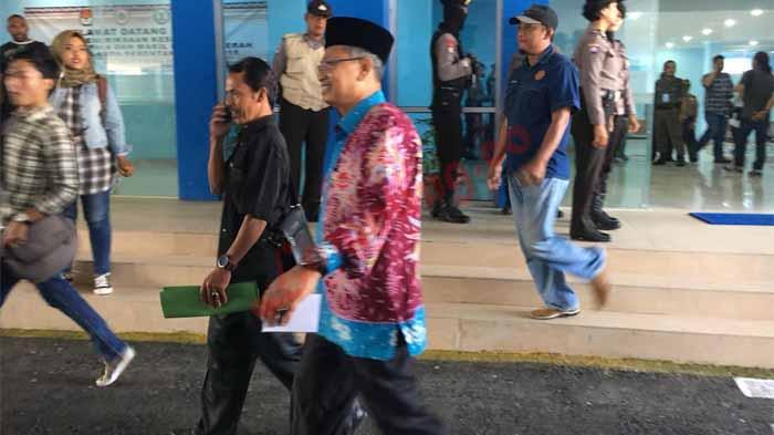 Sutono: Saya Wakafkan Pengetahuan Saya Untuk Pembangunan Lampung