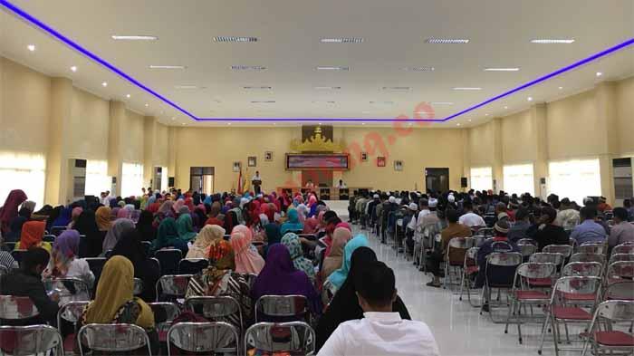 Umroh Kota Bandar Lampung