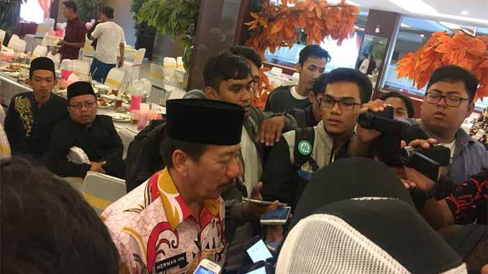 Walikota Bandar Lampung