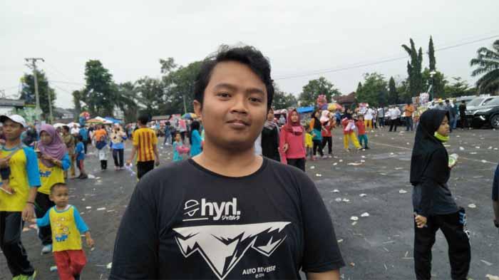 Warga Lampung Utara