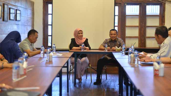Apersi Lampung Dukung Ridho Ficardo