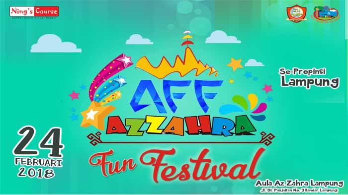 Az Zahra Fun Festival