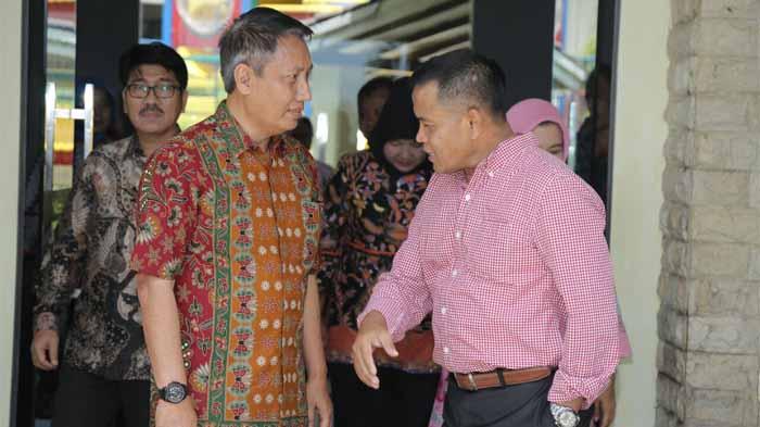 Bakti Sosial TNI AL