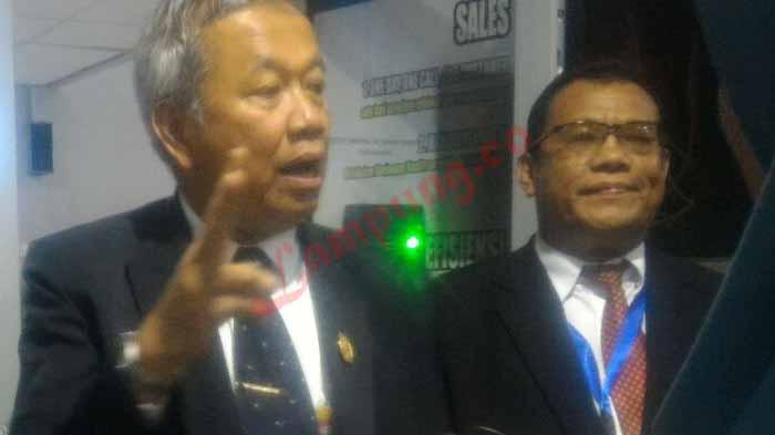 Bank Lampung Gelar Rapat Umum Pemegang Saham, Bahas Calon Direksi