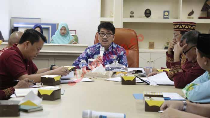 Pemprov Lampung Siap Sambut 16 Dubes Timur Tengah