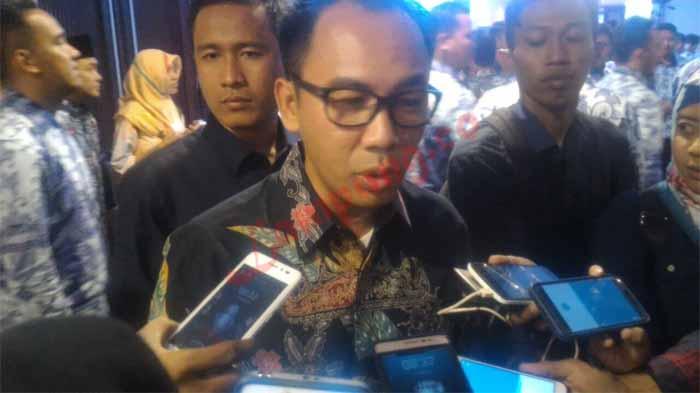 Ini Kata Adipati Ihwal Pelantikan Pengurus HIPMI Lampung