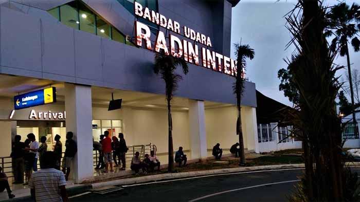 Bandara Radin Inten II Lampung Akan Diserahkan ke Angkasa Pura II