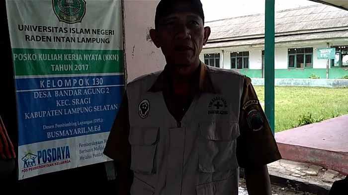 Warga: Buaya Muncul Di Lokasi Banjir Sragi
