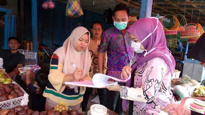 Dinas Ketahanan Pangan Lampung