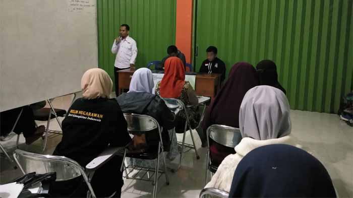 Gelar DM1, KAMMI Lampung Optimis Lahirkan Muslim Negarawan